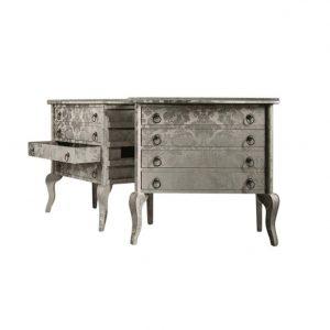 Venice Commode #11739 - $6,800 each